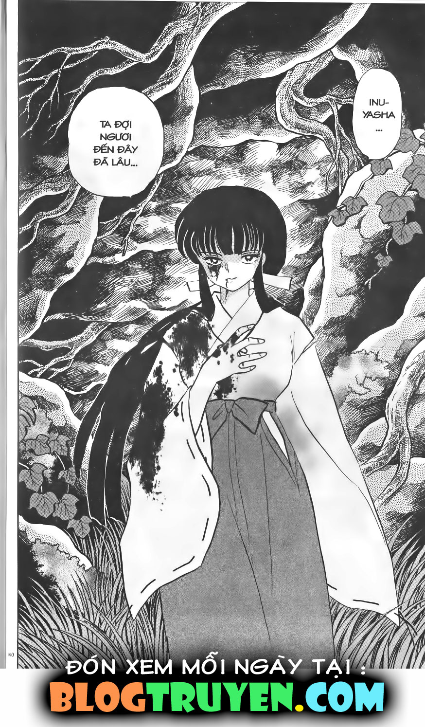 Inuyasha vol 07.8 trang 7
