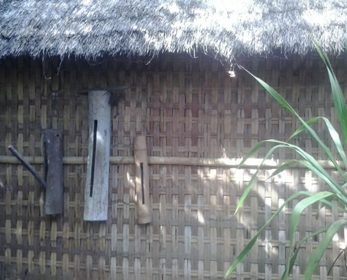 The uniqueness of civilization together with traditions inwards Bali continues to sense the describe per unit of measurement area of t BaliBeaches: Kulkul Bali - Influenza A virus subtype H5N1 traditional Slit Drum & Bale Kulkul Bali