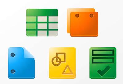 Cara Menggunakan Google Drive Spreadsheet