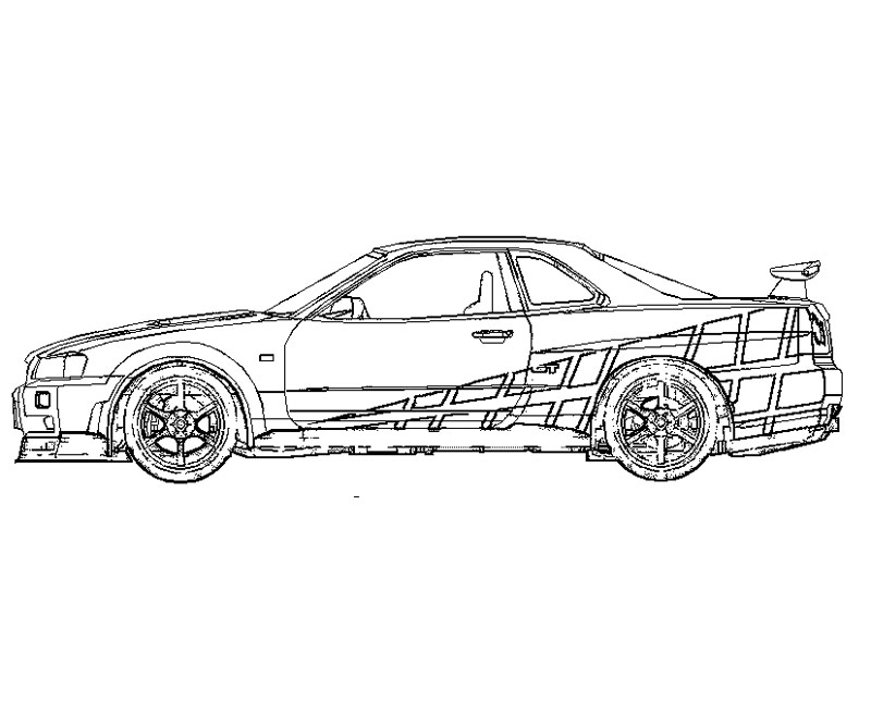 fast cars coloring pages free coloring pages printable