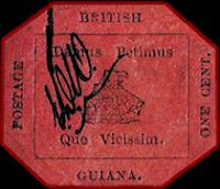 Guayana Britanica