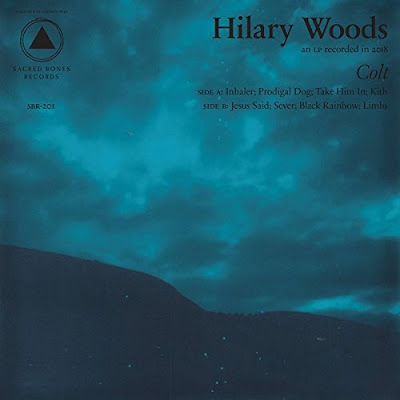 Colt Hilary Woods Alternative Album