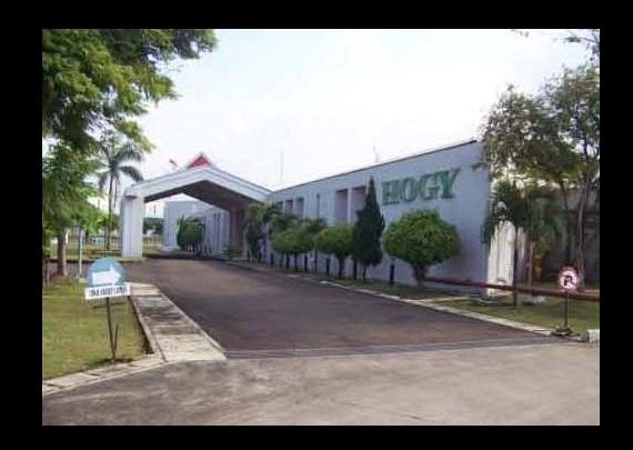 Lowongan Kerja PT HOGY INDONESIA Operator Produksi Paling Terbaru