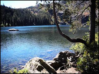 Siskiyou county camping castle lake camping for Lake siskiyou resort cabins