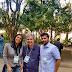 Nilópolis participa de reunião na Associação Nacional de Órgãos Municipais de Meio Ambiente
