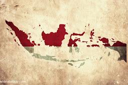 Wajib tahu! Ini Jumlah Provinsi di Indonesia