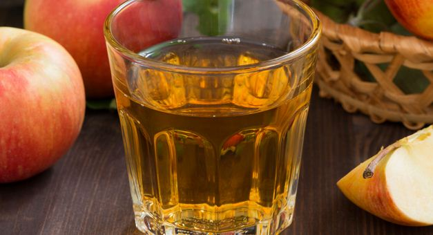 Apple Cider Vinegar for Athlete's Foot