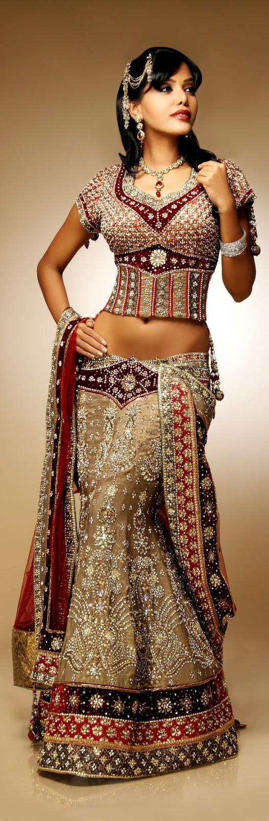 Designer Latest Bridal Dresses