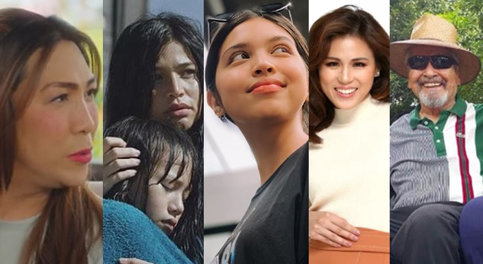 MMFF 2018 total gross hits P800-M; ranking revealed