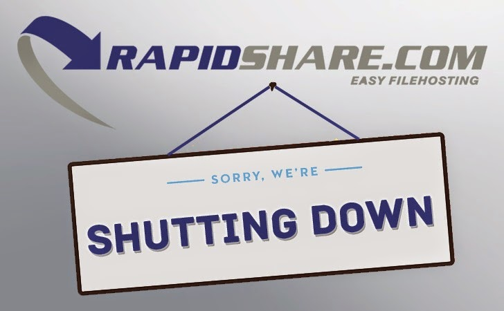 Unlimited Download di RapidShare