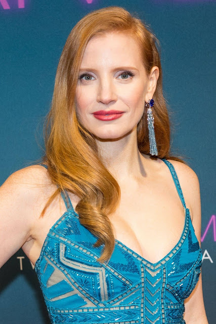 Jessica Chastain Hot Pic