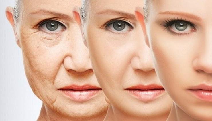 Cara Tepat Cegah Penuaan Dini