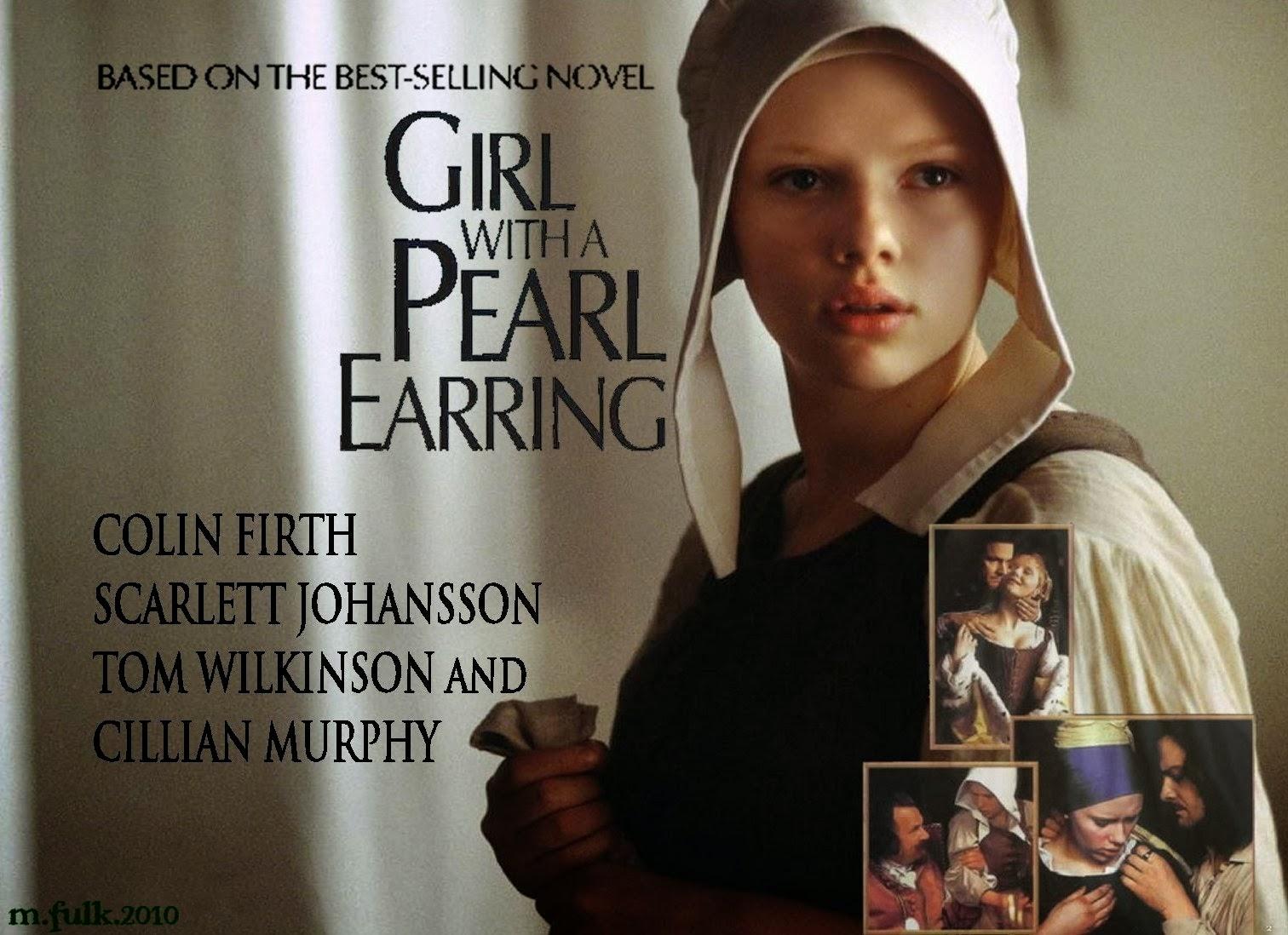 LA GRAN EVASIÓN: 176 - La joven de la perla 2003