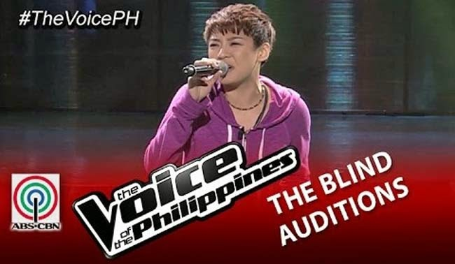Rita Martinez Sings 'Sweet Child of Mine' on The Voice of the Philippines Season 2 Blind Audition