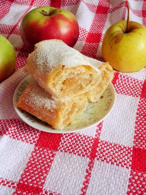 Najbolja pita sa jabukama