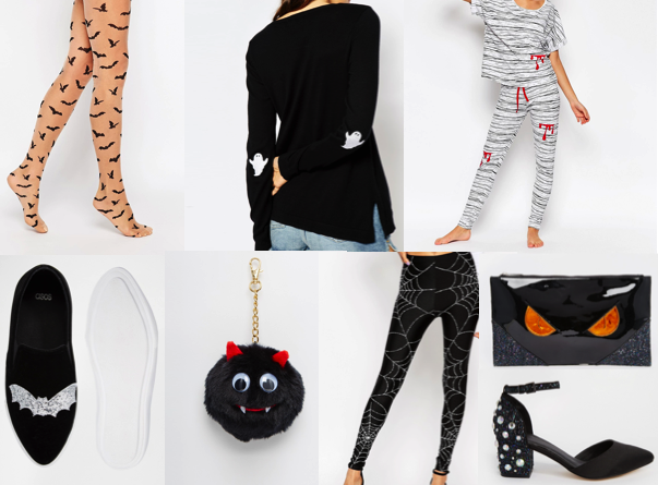 c7e7276e7cf0 I had a nose on the ASOS website and saw all their new halloween-style  items. I got a teeny bit excited and decided to share with you my  favourites from the ...