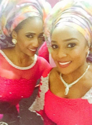 Meet Ali modu Sheriff's beautiful daughters (photos)
