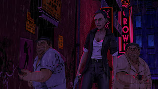 The Wolf Among Us Episode 3 Background