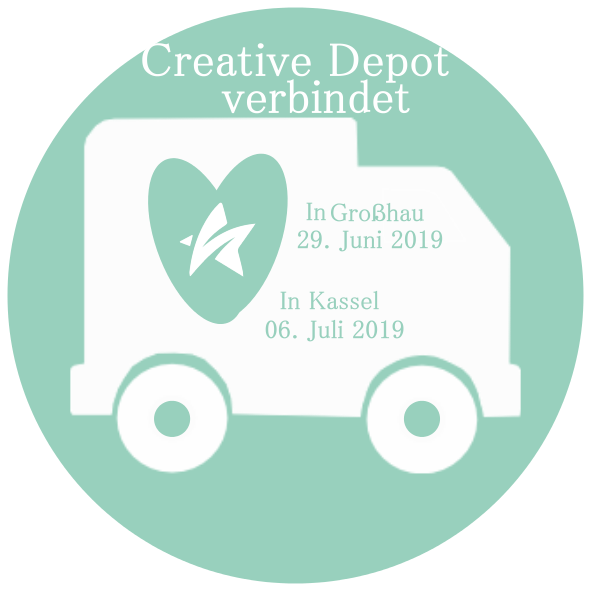 creative-depot unterwegs
