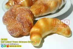 Roti Imitasi Tiruan Makanan Mainan