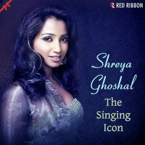 Shreya Ghoshal – The Singing Icon