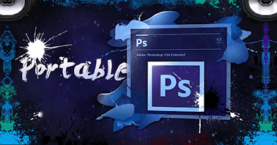 Adobe Photoshop CS6 Portable, Δωρεάν