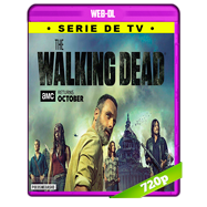 The Walking Dead Temporada 9 Completa WEB-DL 720p Audio Dual Latino-Ingles