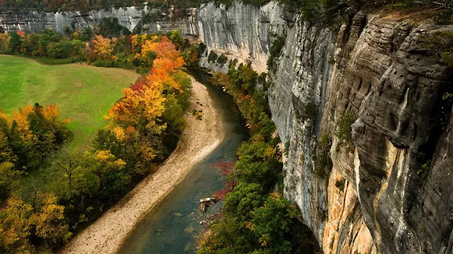 Northern Arkansas Vacation Packages, Flight and Hotel Deals
