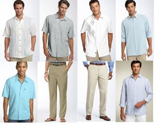 Men 2016 In Chic Also Casual Earance Ever Would Be Too Much Lovingly Set Them Free And Relaxed Casually Ways Beach Wedding Guest Attire For