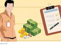 Perubahan Struktur Gaji PNS Bikin Kecewa Tenaga Honorer, Ini Alasannya....