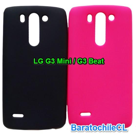 Carcasa LG G3 Beat / G3 Mini