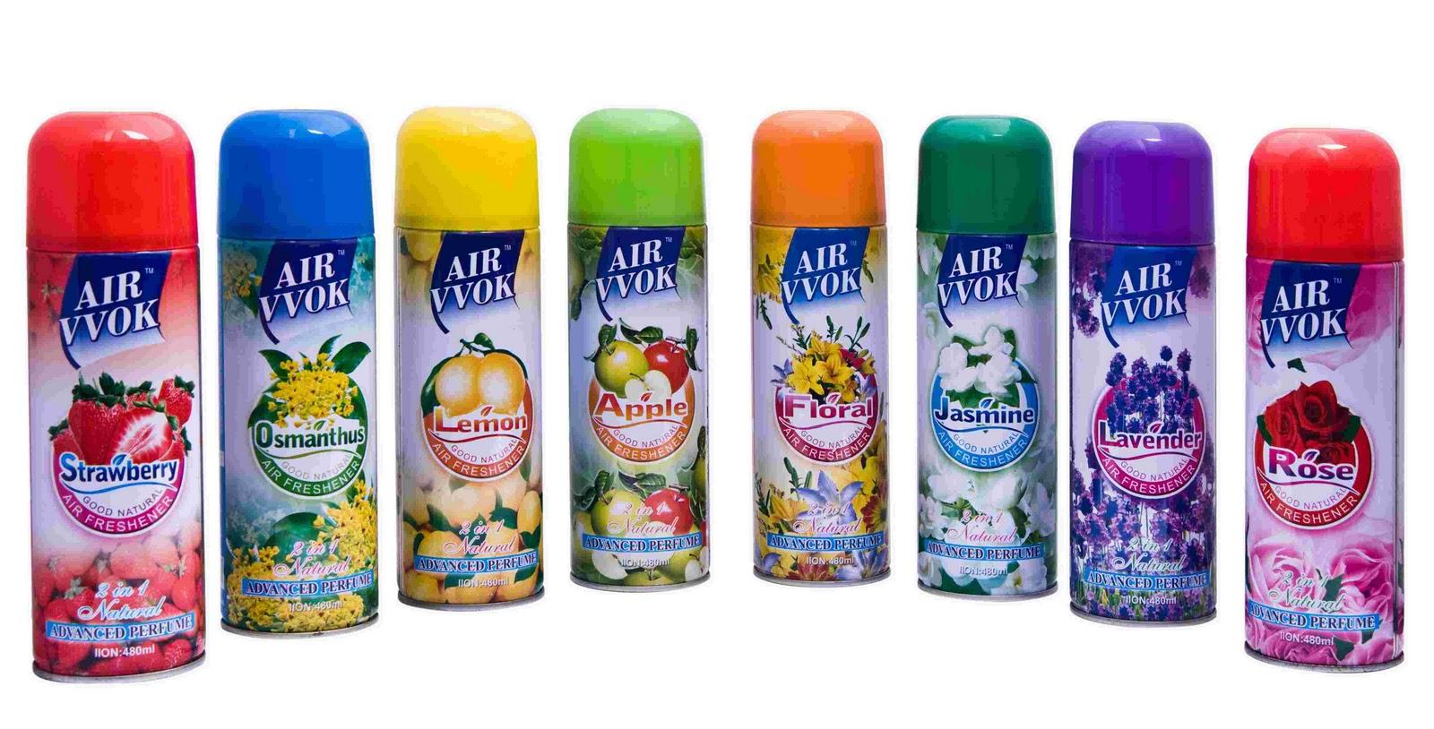 Best Air Freshener For Kitchen