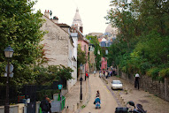 Spectacular Settings - WEP: A Slice of Montmartre, Paris