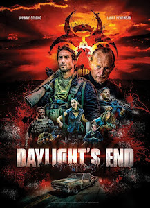 Daylight's End Poster