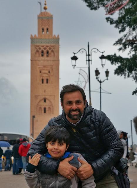 Marrocos: o que você precisa saber para organizar a sua viagem