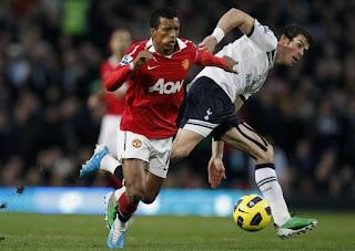 MU Pertimbangkan Rekrut Kembali Luis Nani dan Incar Gareth Bale