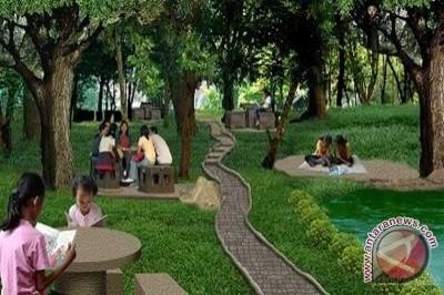 4 Dianatara Kota Di Indonesia Yang Telah Menerapkan 30 Luas
