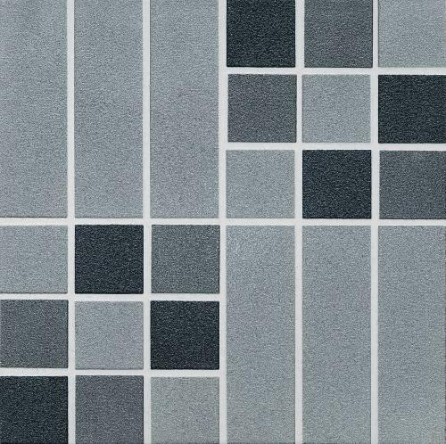 Roman Keramik Universal Grey