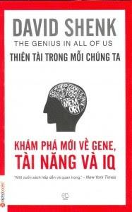 Thiên tài trong mỗi chúng ta