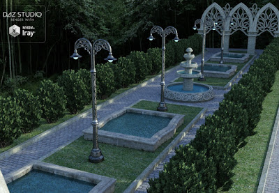 Elven Pathway