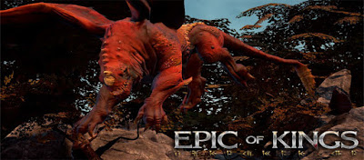 Epic Of Kings APK + OBB for Android