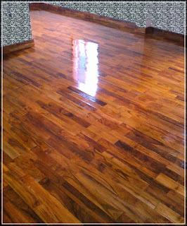 gambar harga lantai kayu