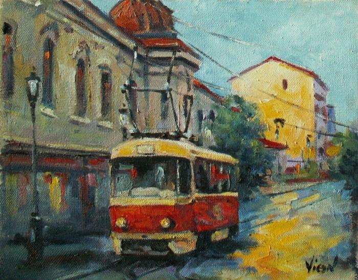 Vasile Ion