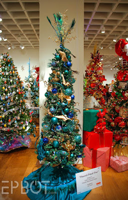 EPBOT: Festival of Trees 2015, AKA, The Best Christmas Tree Ideas To ...