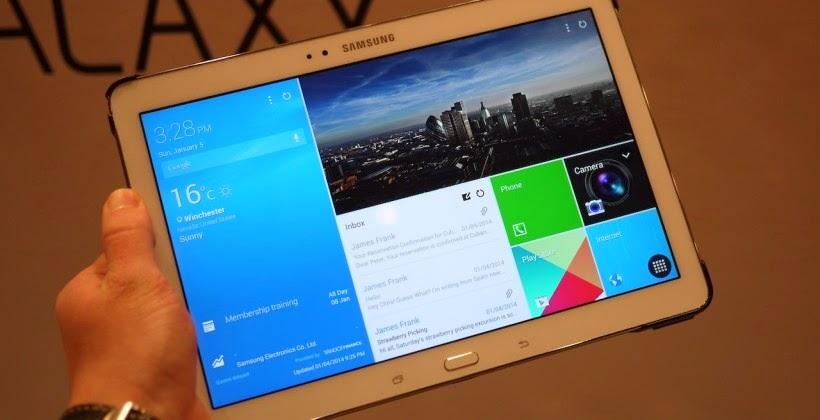 Contenuto confezione Samsung Galaxy Note Pro accessori consigliati in offerta