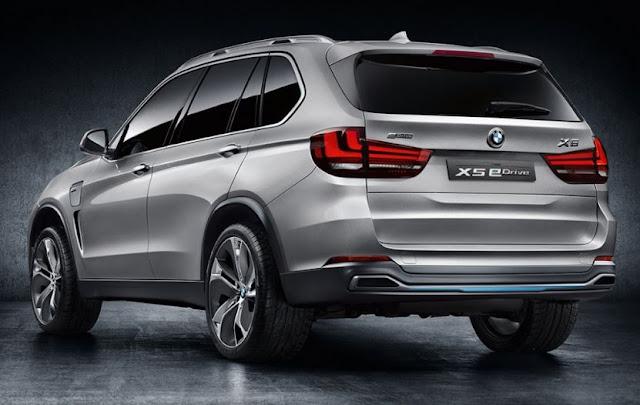 2017 latest BMW X5 Reviews