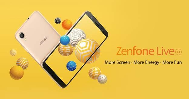 Googlier australia search date 20180715 building on the features that were well received with the original zenfone live launched back in 2017 the new zenfone live l1 now comes with even more fandeluxe Images