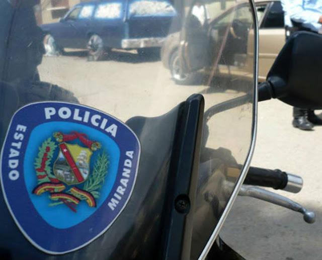 Polimiranda falleció luego de recibir disparo desde una camioneta