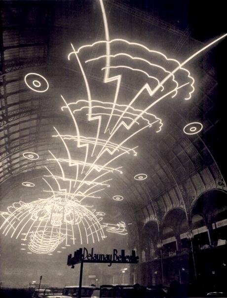 néon Grand Palais