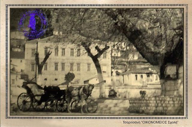3404ec27213ecf8df6d070d7f400d598 - Κλείνει το ιστορικό σχολείο Τσαριτσάνης – Λειτουργούσε από το 1690